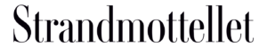 Strandmotellet logo transparent